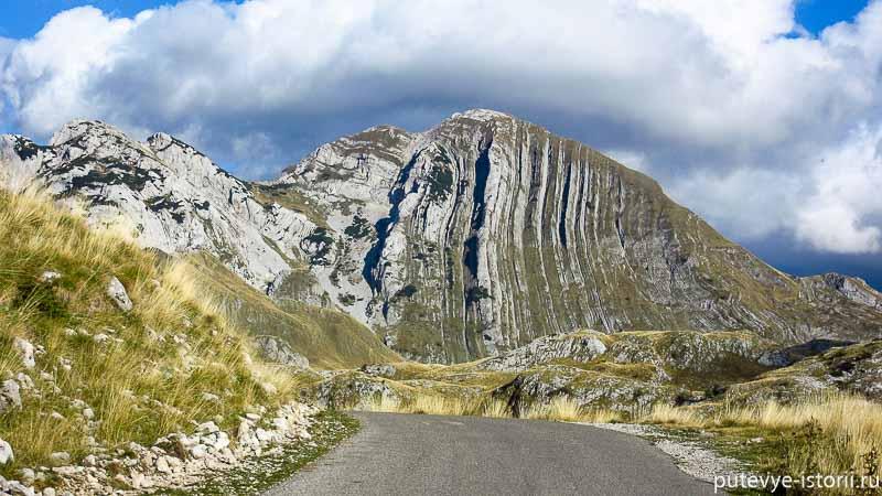 экскурсии в черногории каньоны
