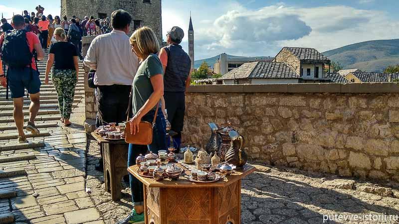 экскурсия в боснию из черногории