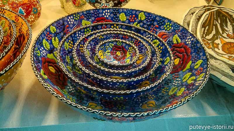 черногория керамика