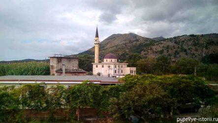 Экскурсия в Албанию из Черногории