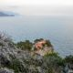 Пиццолунго, красивейший маршрут на Капри