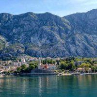 Боко-Которский залив, уникальная природная достопримечательность Черногории