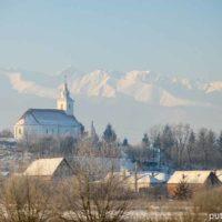 Новогодние каникулы в Румынии