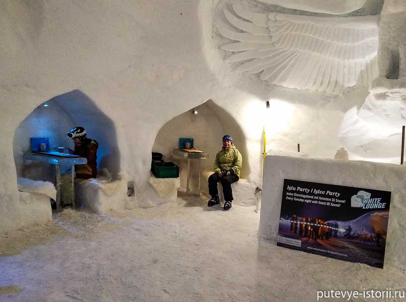 майрхофен ахорн ледяная пещера