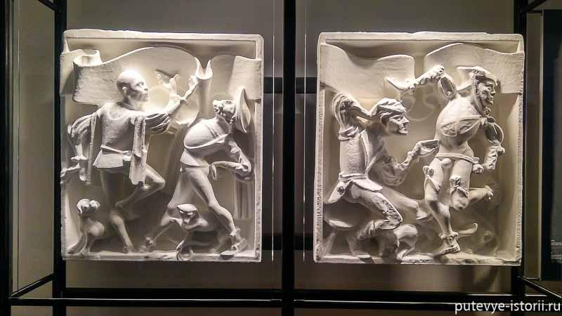 инсбрук музей максимилианеум
