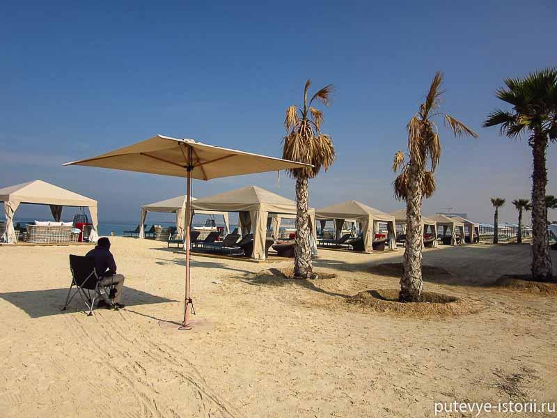 дубай пляж фото