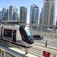 Дубай самостоятельно: что и как посмотреть