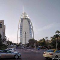 Достопримечательности Дубая: всё самое интересное