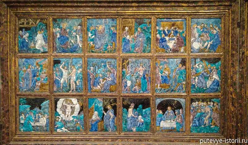 инсбрук музей фердинандеум