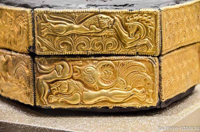 эллинское золото