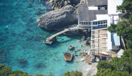 Пляжи Капри: стоит ли ехать на пляжный отдых