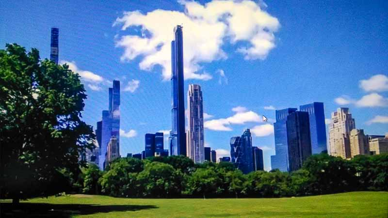 онлайн-экскурсии по нью-йорку