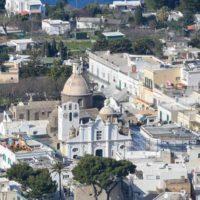 Исторические памятники острова Капри