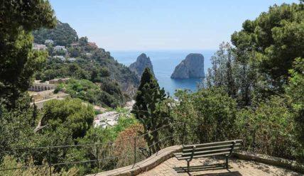 Путеводитель по Капри: достопримечательности, отели, транспорт