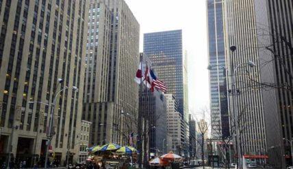 Онлайн-экскурсии по Нью-Йорку, отзывы