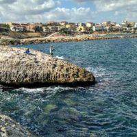 Порто Торрес, курорт на севере Сардинии
