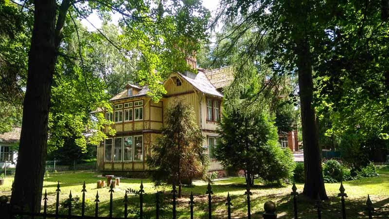 светлогорск курорт калининградской области