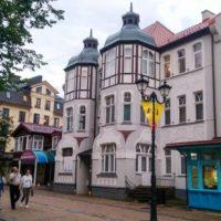 Город Зеленоградск: достопримечательности и пляжи