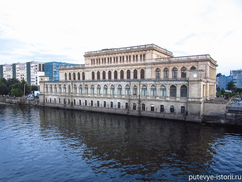калининград музей