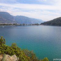 Курорт Олюдениз: отели, пляжи, погода