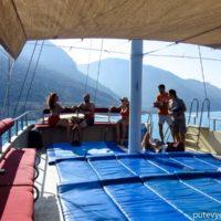 Экскурсии в Олюденизе — обзор и отзывы