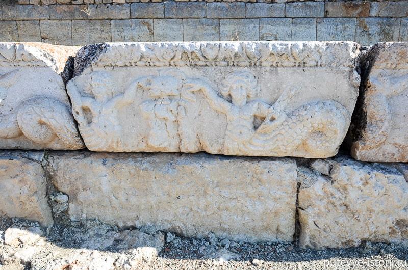 антиохия писидийская