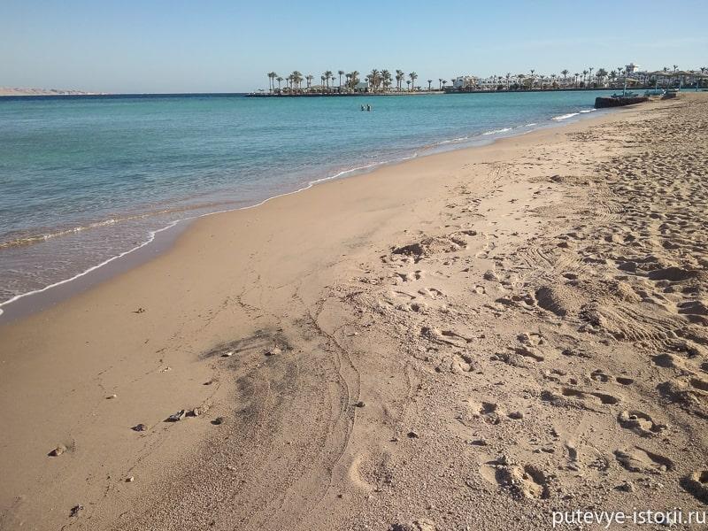 хургада захабия пляж
