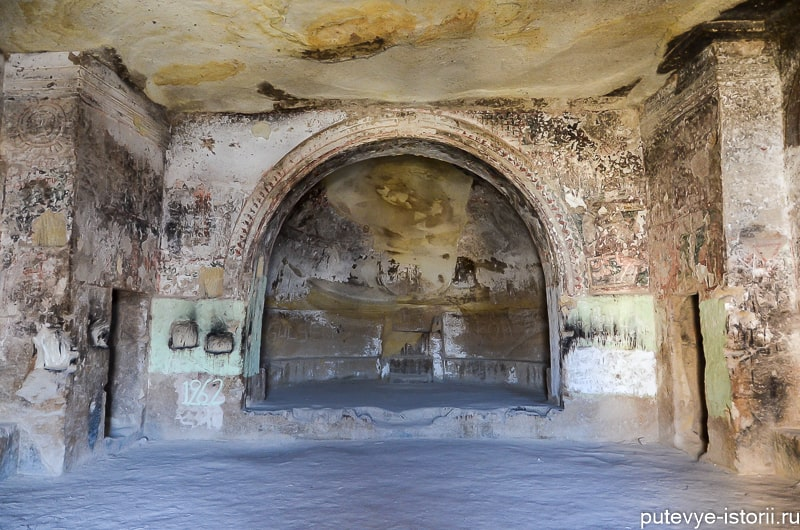 чавушин церковь иоанна крестителя