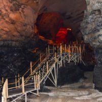 Пещеры Турции: Тыназтепе, горы Торос