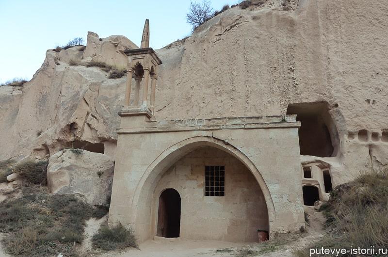 долина зельве мечеть