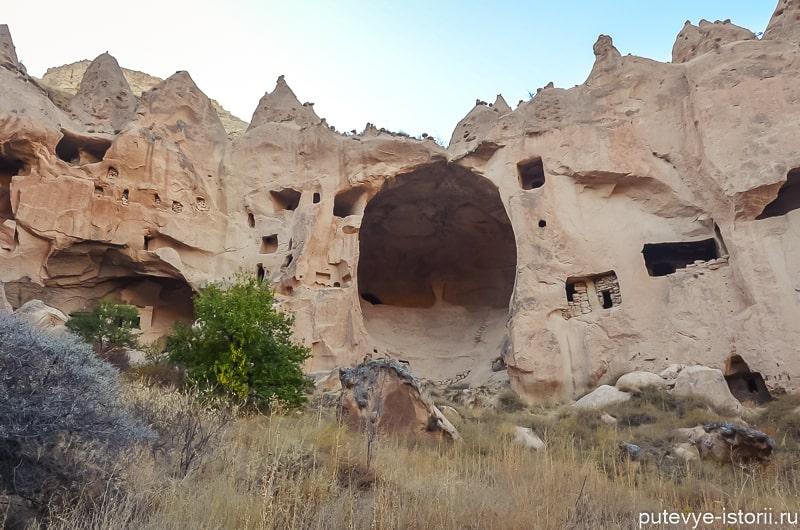 долина зельве монастырь