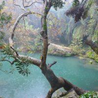 Водопад Куршунлу, Турция