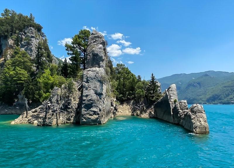 грин каньон что посмотреть в окрестностях анталии