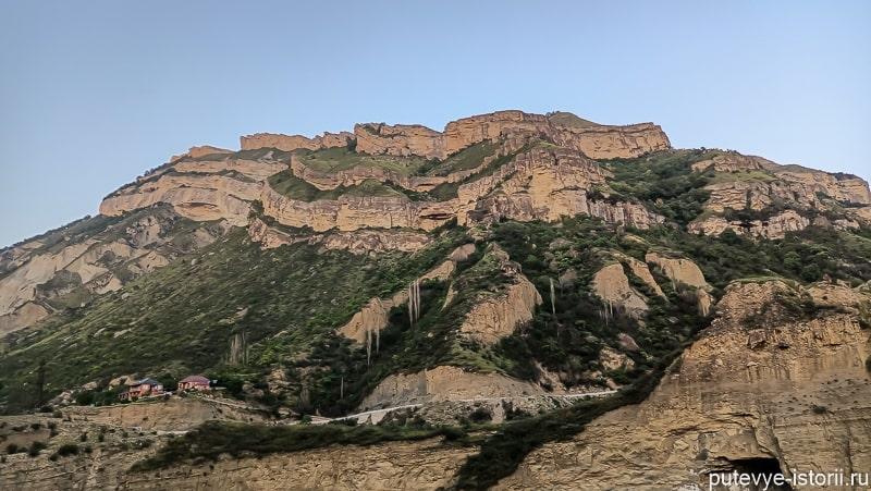 кегерское плато дагестан