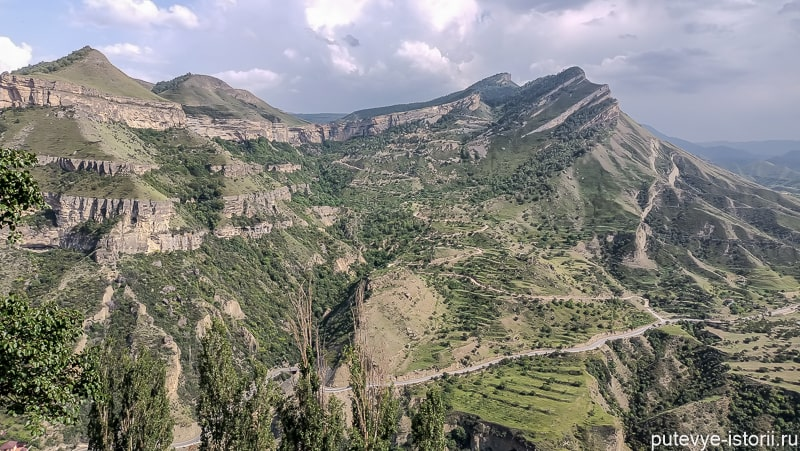 кегерское плато
