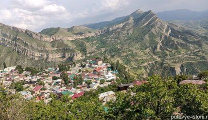 Село Гуниб и его достопримечательности — что посмотреть возле Гуниба