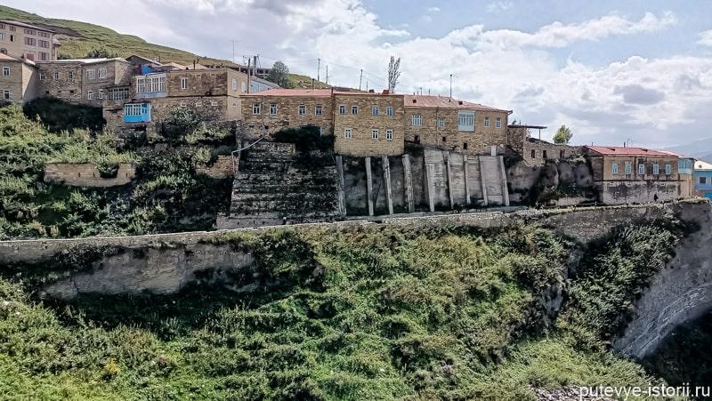 село чох дагестан