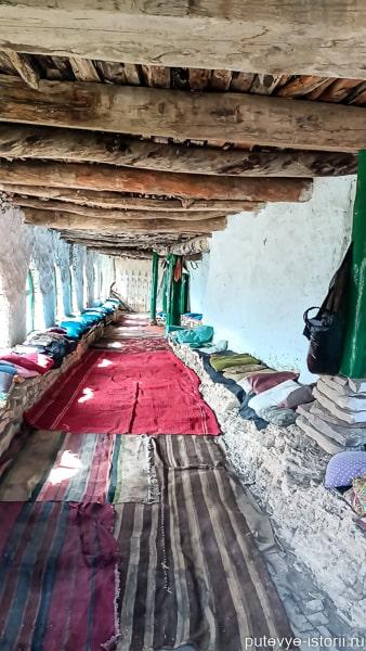 старый гоор мечеть