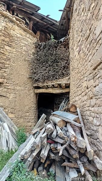 село кахиб дагестан