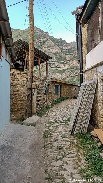 кахиб дагестан