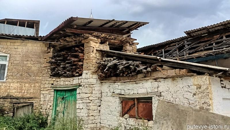 село кахиб фото