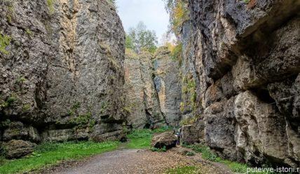 Матлас, Дагестан: плато с водопадами, экстрим-парк и «каменная чаша»