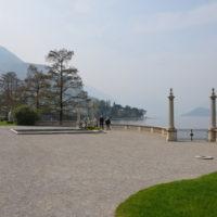 Озеро Комо, Белладжио. Прогулка по вилле Мельци